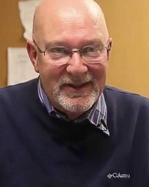 Dr. Louis Neuder