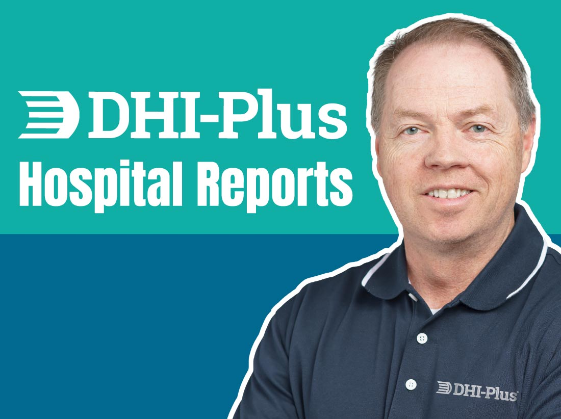DHI-Plus hospital Reports